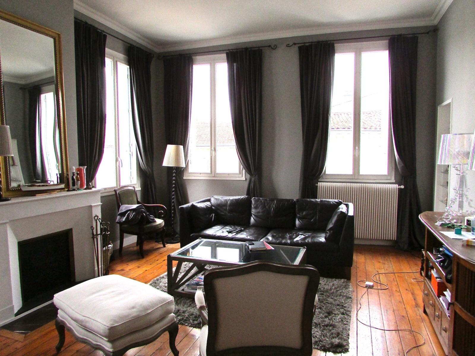 Vente appartement cours de l 39 intendance for Recherche appartement a louer bordeaux