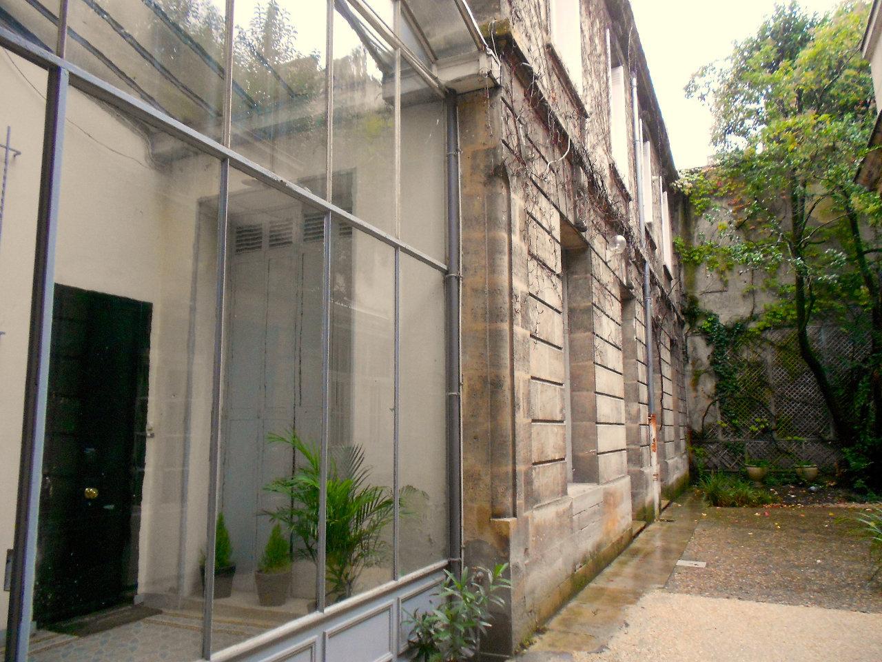 Vente bordeaux centre superbe appartement entre le jardin public et la place des quinconces - Jardin paysager prix bordeaux ...